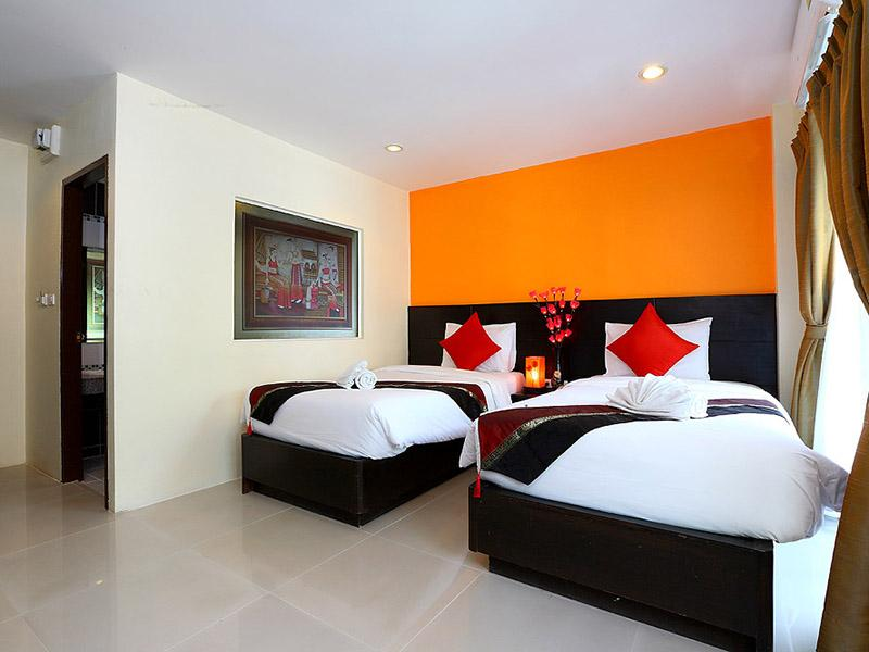 Hotel image At Home Boutique Patong