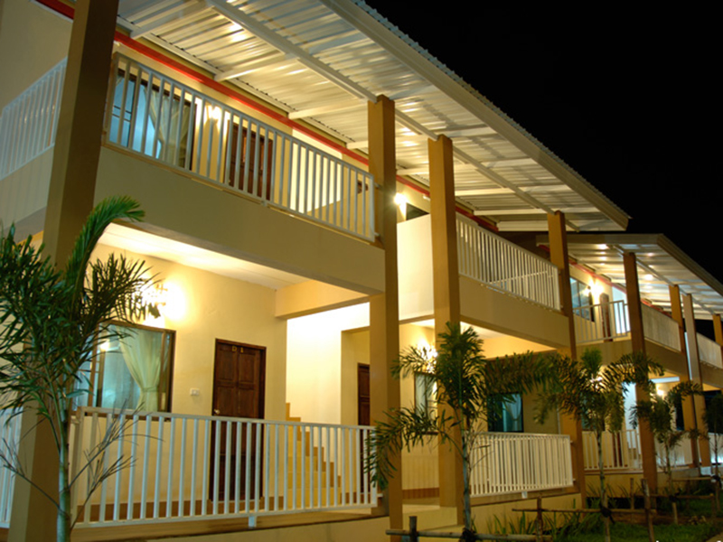 Hotels Nearby The Heart of Pai resort