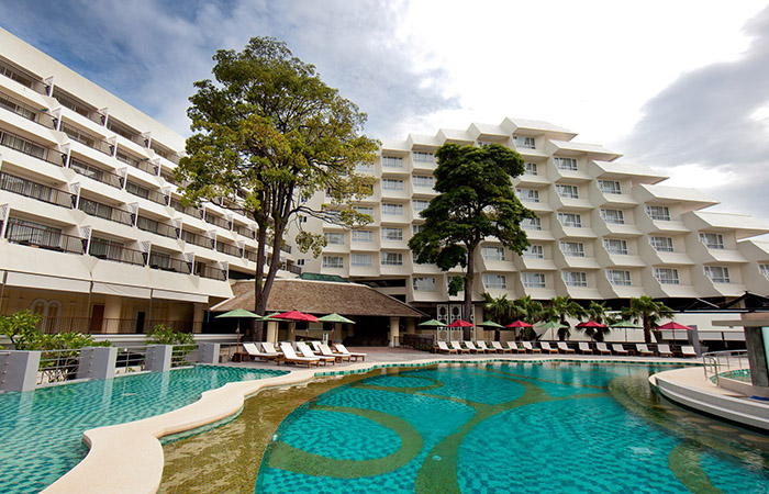 Hotels Nearby Andaman Embrace