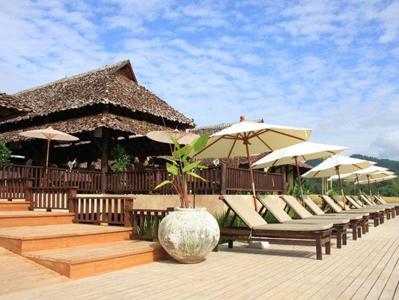 Hotel image Phu Pai Art Resort