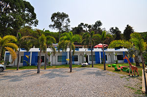 Chaolao Forest Beach Resort