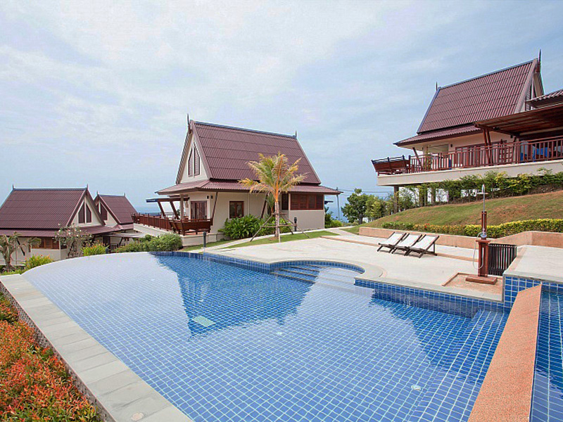 Hotels Nearby Baan Muang Koh Lanta