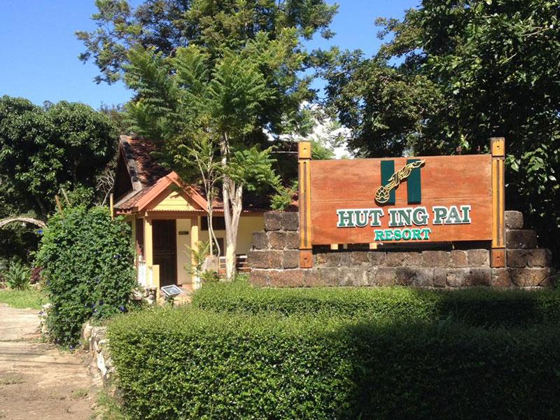 Hotel image Hut Ing Pai Resort