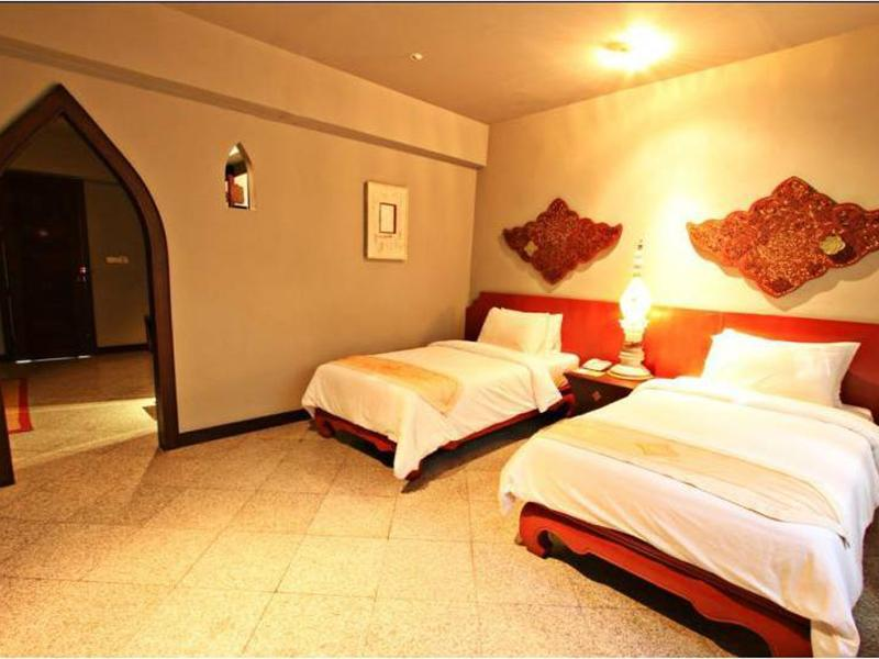 Gudi Boutique Hotel