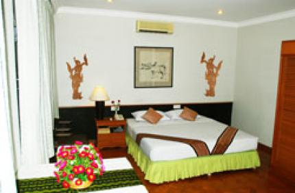 Mandalay City Hotel