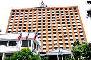 Grand Tower Inn Sukhumvit 55