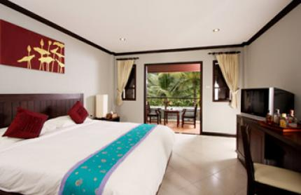 Naiya Buree Resort At Nai Harn Beach