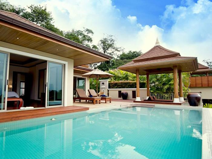 Hotels Villa Tantawan Resort and Spa