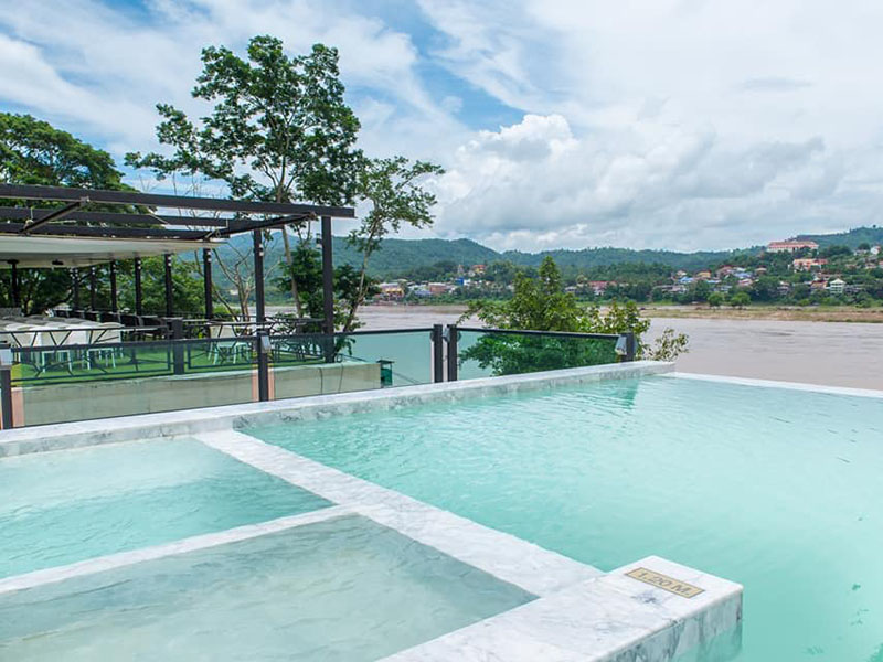 Image Hotel Ibis Styles Chiangkhong Riverfront