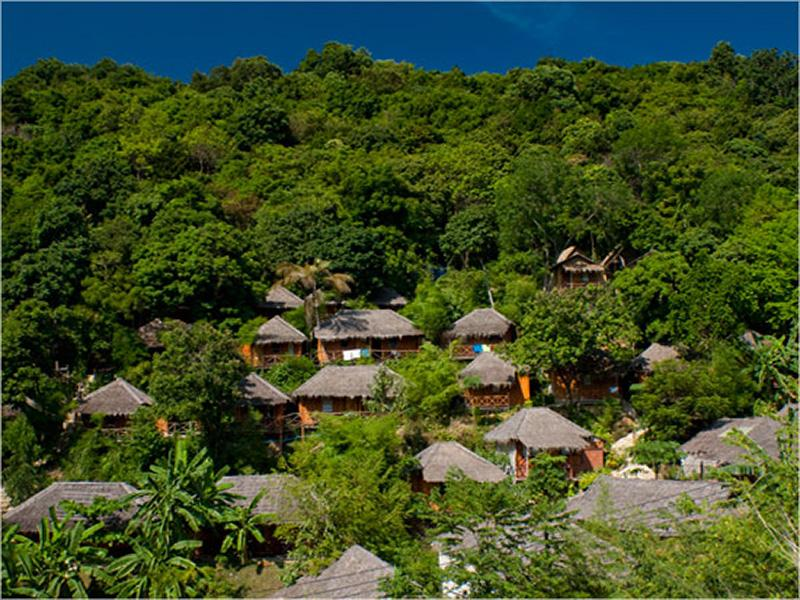 Hotel image Bamboo Mountain View Phi Phi Resort