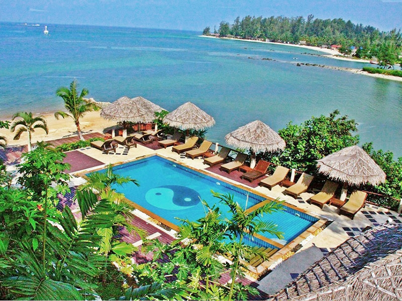 Image Hotel Loyfa Natural Resort