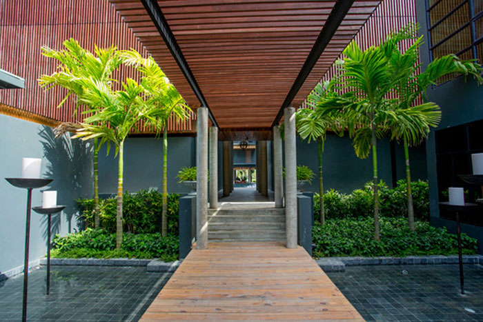 Image Hotel The Waters Khao Lak By Katathani