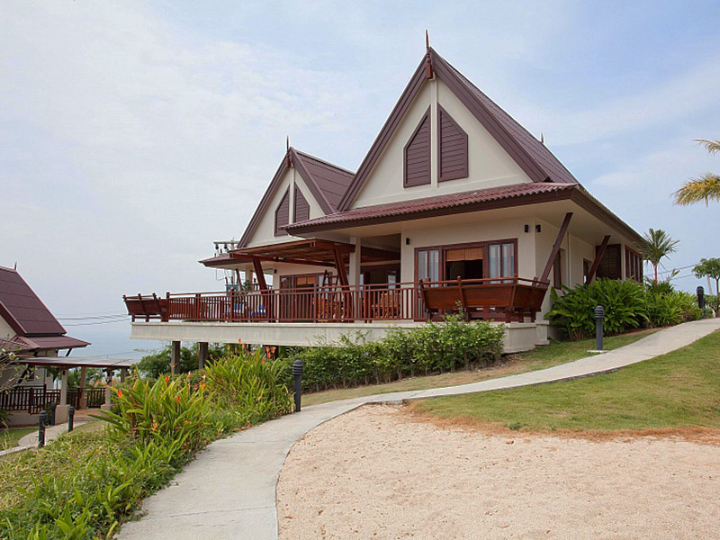 Hotels Nearby Baan Som Koh Lanta