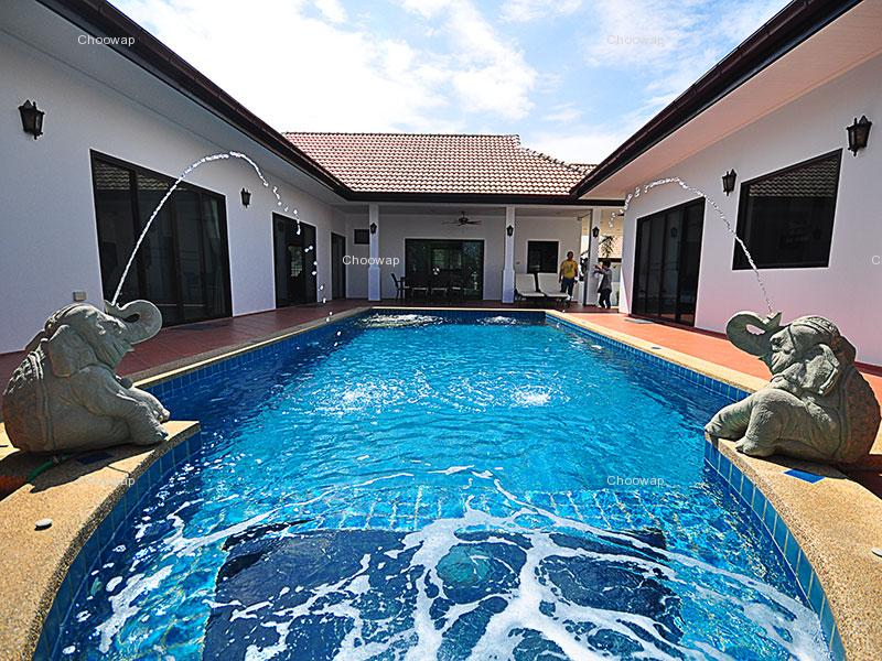 Hotels Nearby Baan Ruen Arom Hua Hin A