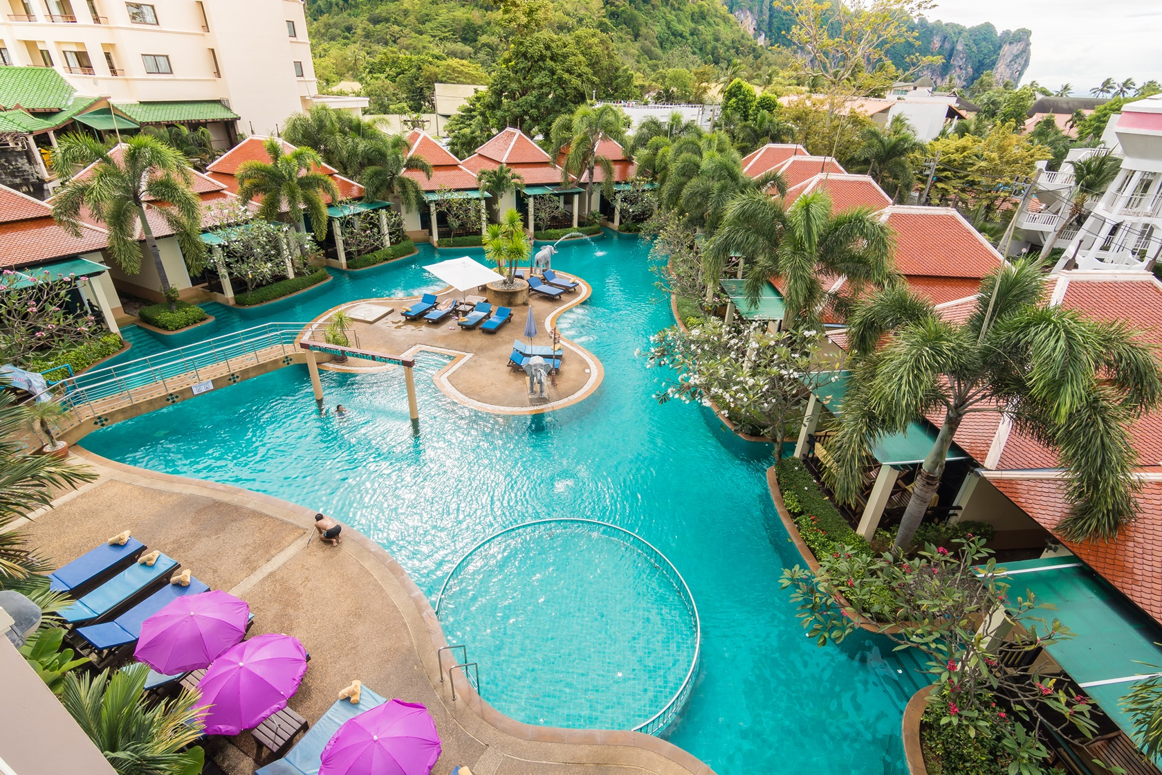Hotels Nearby Ao Nang Orchid Resort