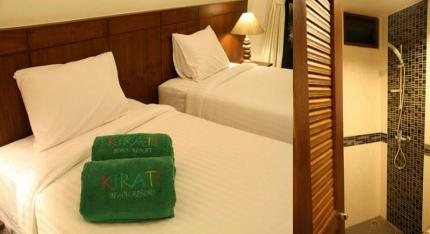 Kirati Beach Resort