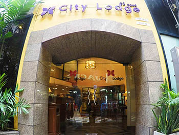City Lodge Soi 9