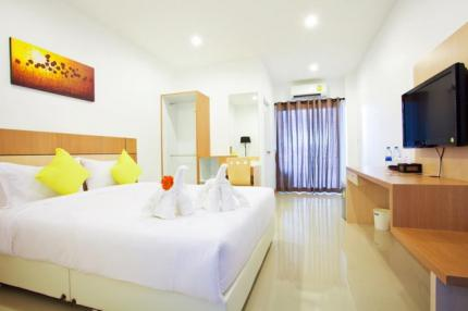 La Belle Modern Boutique Room Chiang Rai