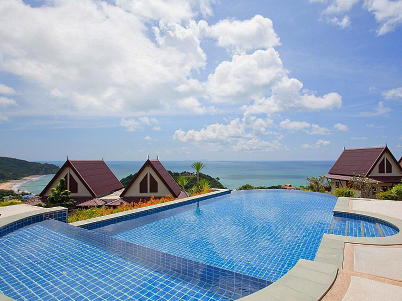 Hotels Nearby Baan Ruang Koh Lanta