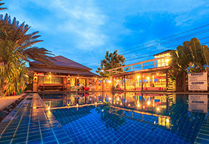 Season Palace Huahin