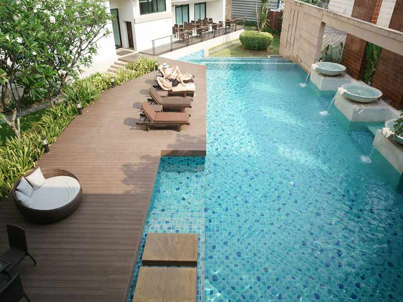 Hotels Nearby The Grand Napat Serviced Apartment