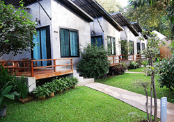 Family House @ Pai
