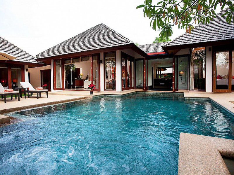 Hotels Nearby Bang Tao Bali Villa