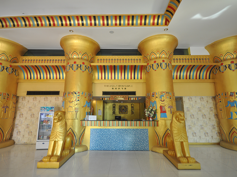 The Egypt Boutique