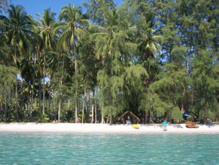 Neverland Beach Resort