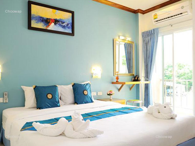 Hotels Nearby Moonlight Guesthouse Patong 2