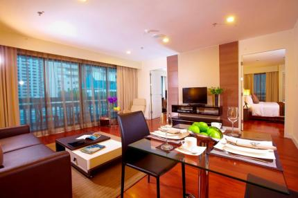 Phachara Suites