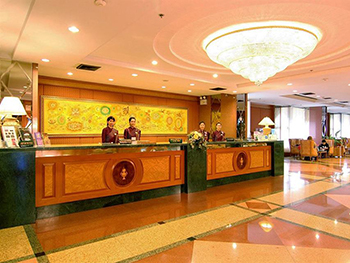 Grand Tower Inn Rama VI