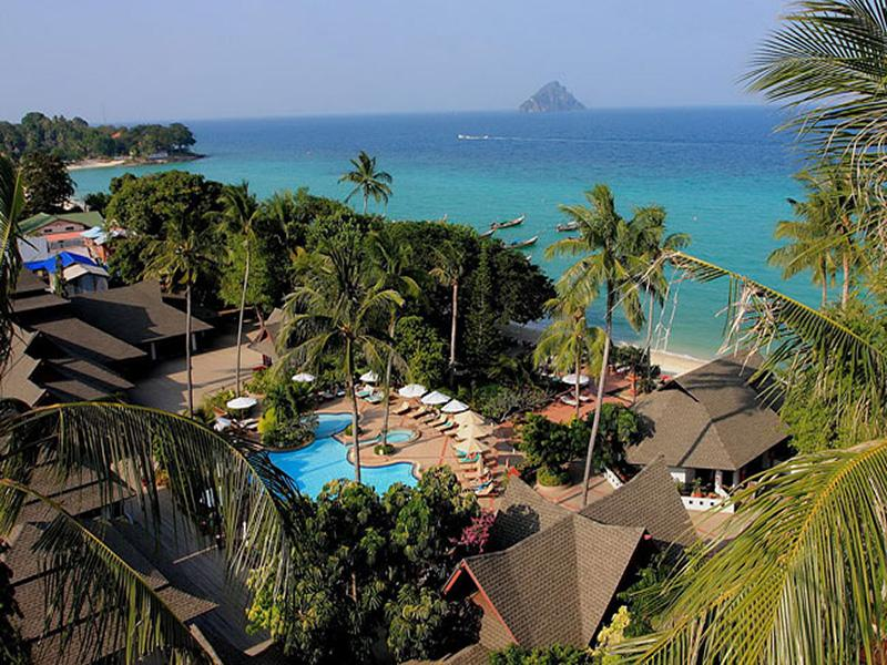Hotel image Holiday Inn Resort Phi Phi Island