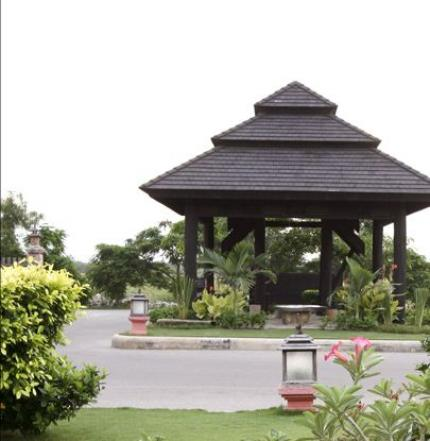 Rupar Mandalar Resort