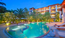 Le Murraya Boutique Serviced Residence and Resort