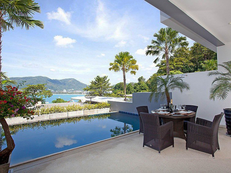 Seductive Sunset Villa Patong A1