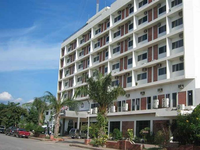 Image Hotel Pinnacle Satun Wangmai