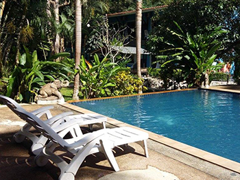 Krabi Phu Pranang Resort & Spa