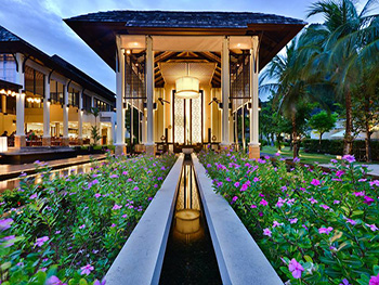 Bhu Nga Thani Resort and Spa