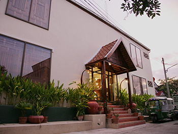 Evergreen Boutique Hotel