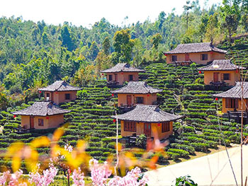 Lee Wine Ruk Thai Resort
