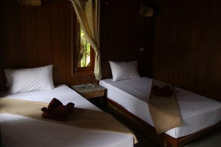 Khao Sok Cabana Resort