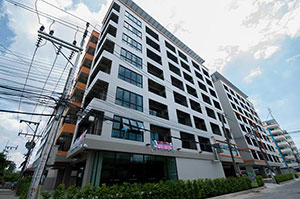 Wsotel Hotel&Serviced Apartment