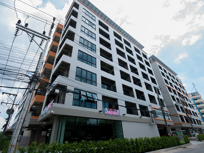 Image Hotel Wsotel Hotel&Serviced Apartment