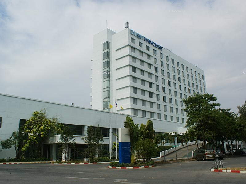 Image Hotel The Imperial Hotel & Convention Centre Korat