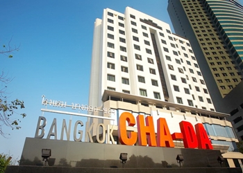 Bangkok Cha-Da Hotel