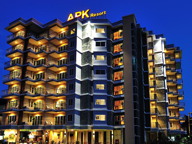 Hotels Nearby APK Resort