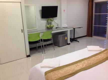 The Orchid Residence Surin