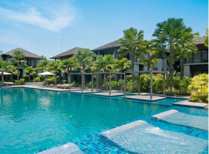 Pattara Resort & Spa