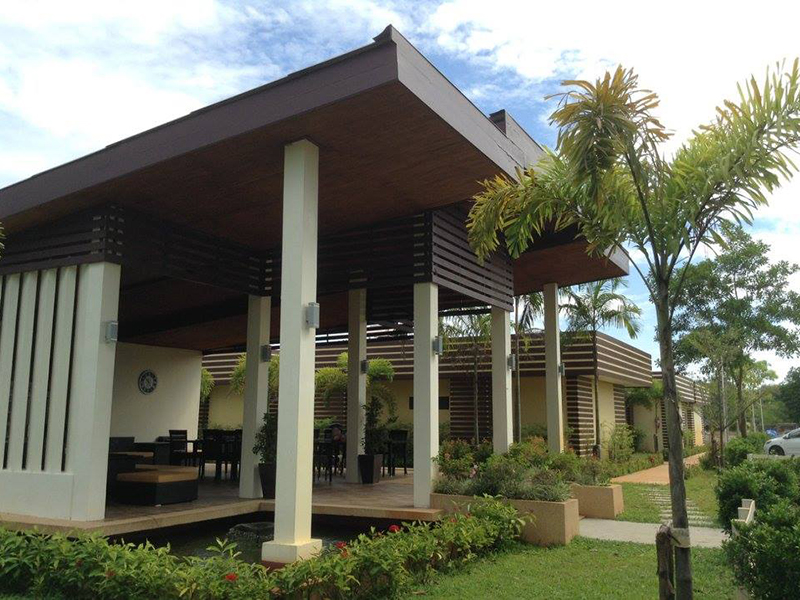 Kuapa Resort